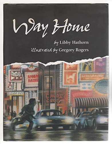 9780517599099: Way Home