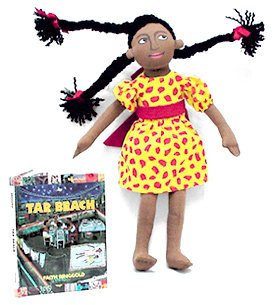 9780517599617: Tar Beach/Book and Doll