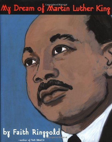 9780517599761: My Dream of Martin Luther King