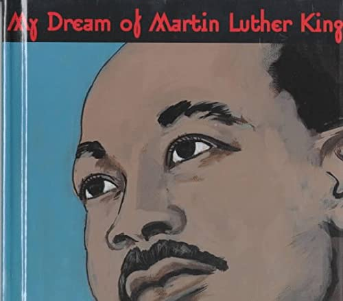 9780517599778: My Dream of Martin Luther King