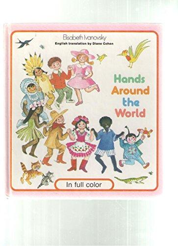 9780517601242: Hands Around The World