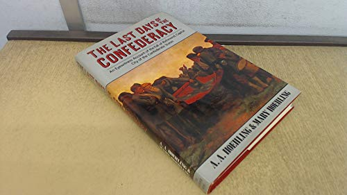9780517603581: Last Days Of The Confederacy