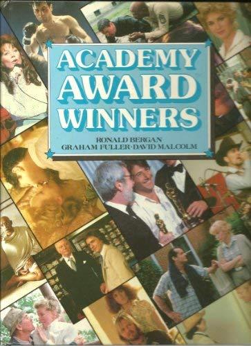9780517604670: Academy Award Winners