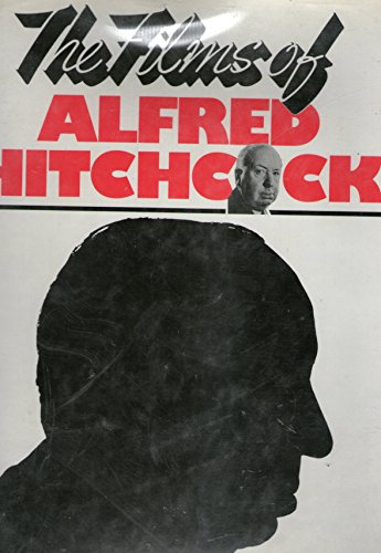 Films Of Alfred Hitchcock: Patrick Humphries