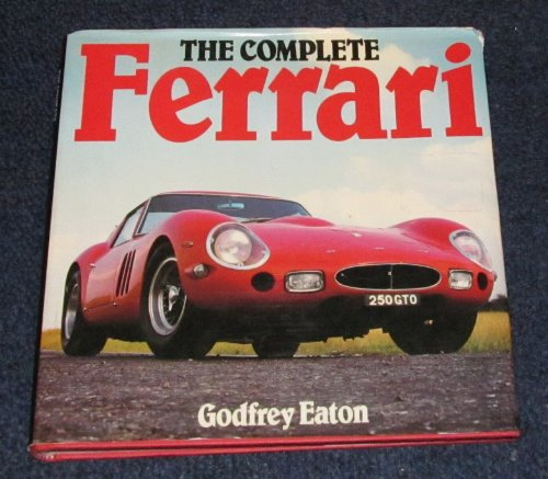 9780517605035: The Complete Ferrari