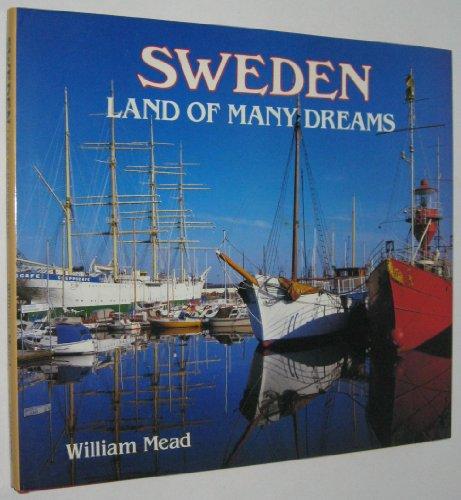 9780517605158: Sweden Land Of Many Dreams