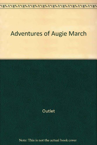 9780517605301: Adventures of Augie March