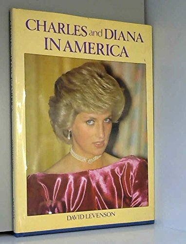 Charles & Diana in America, WITH Color: David Levenson, Back