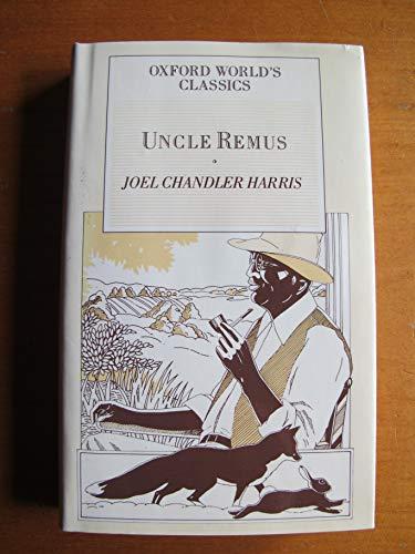 9780517606056: Uncle Remus (Oxford Pocket Classics)