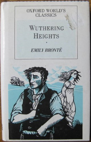 Wuthering Heights (Oxford Pocket Classics) (0517606127) by Emily Bronte