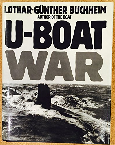 9780517606711: U-Boat War