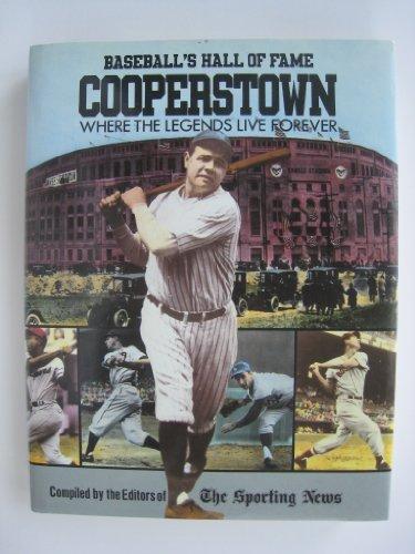 9780517607398: Cooperstown