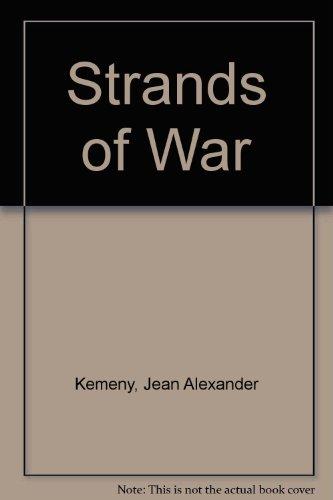 9780517608944: Strands of War