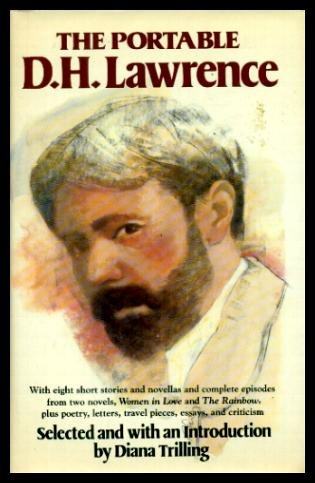 9780517610657: Portable D H Lawrence (The Viking portable library)
