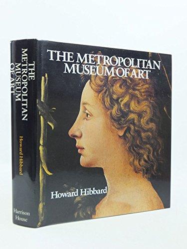 9780517612019: The Metropolitan Museum of Art