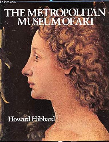 9780517612019: Metropolitan Museum Of Art