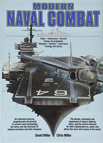 9780517613504: Modern Naval Combat