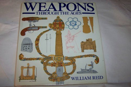 9780517617717: Weapons Through The Ages