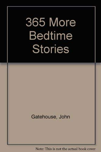 365 More Stories For Bedtime: A St: Rh Value Publishing