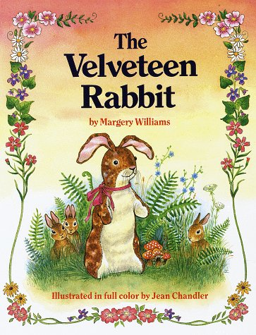9780517618134: The Velveteen Rabbit, or, How Toys Become Real