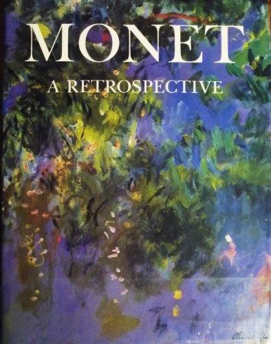 Monet. A Retrospective.: Stuckey, Charles F.