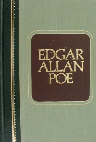 9780517618325: Edgar Allan Poe: Great Masters Library Crp (The Great Masters Library)