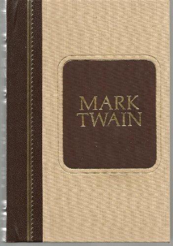 9780517618332: Mark Twain: The Great Masters Library