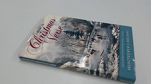 9780517618400: Book Of Christmas Verse