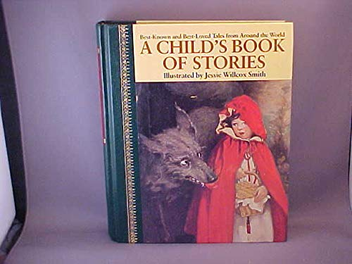 9780517618868: A Child's Book of Stories