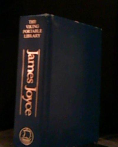 9780517618875: Portable James Joyce (Viking Portable Library)