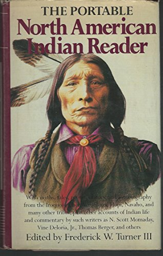 9780517618882: The Portable North American Indian Reader (Viking Portable Library)