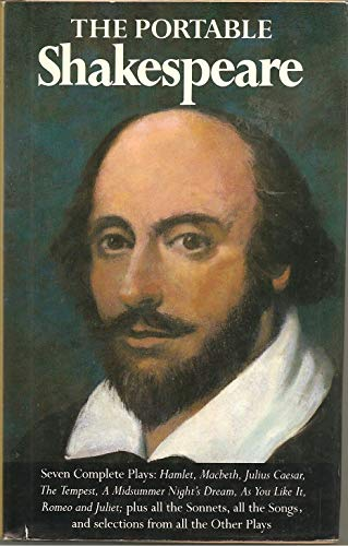 Shakespeare : Seven Plays, the Songs, the: William Shakespeare