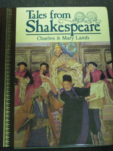 9780517621561: Tales from Shakespeare