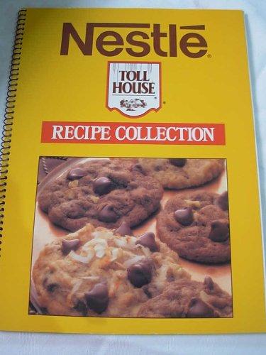 9780517622940: Nestle Toll House Cookbook