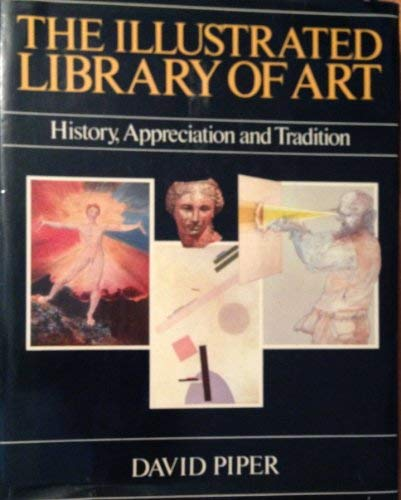 Illustrated Library Art History App and Tr: David Piper