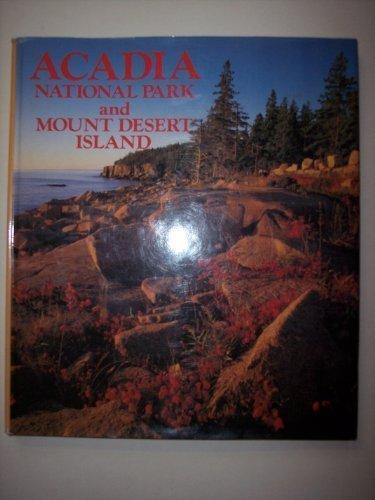 Acadia National Park & Mount Desert Island: Rh Value Publishing