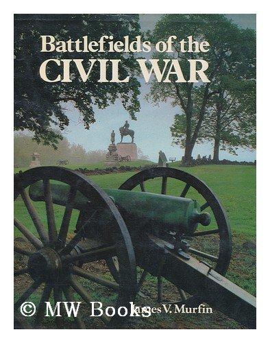 9780517623718: Battlefields of the Civil War