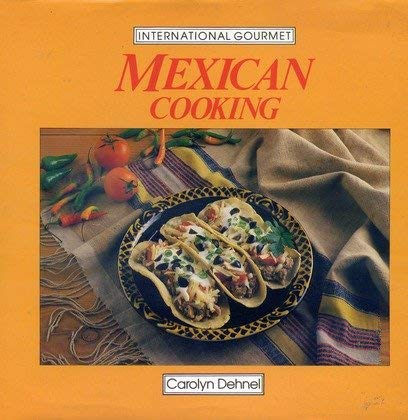 9780517624531: Mexican Cooking