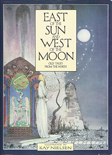 9780517624852: East of the Sun and West of the Moon: Old Tales from the North