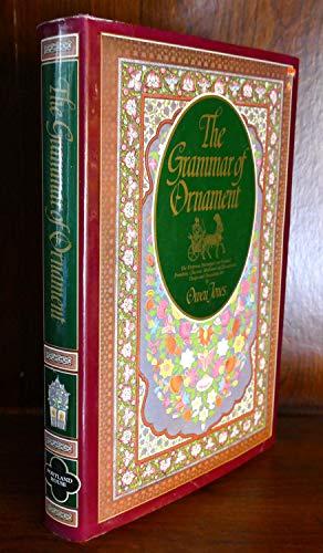 9780517624869: Grammar of Ornament
