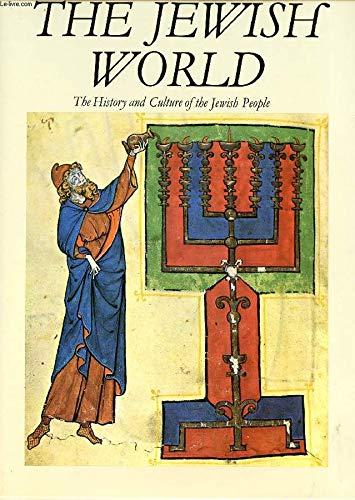 9780517625002: The Jewish World