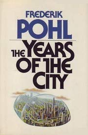 9780517625248: The Years of the City