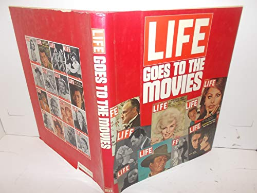 Life Goes to the Movies: Time-Life Books