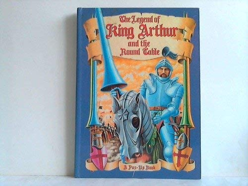 9780517625927: Legend Of King Arthur & The Ro (Pop-Up Book)
