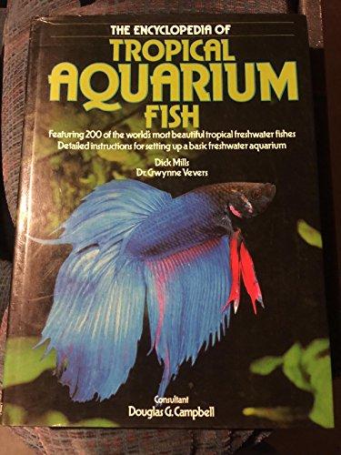 9780517626061: Encyclopedia Of Tropical Aquarium Fish