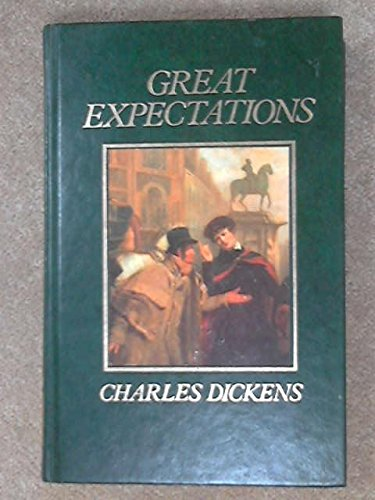 Great Expectations (Oxford Pocket Classics): Dickens, Charles