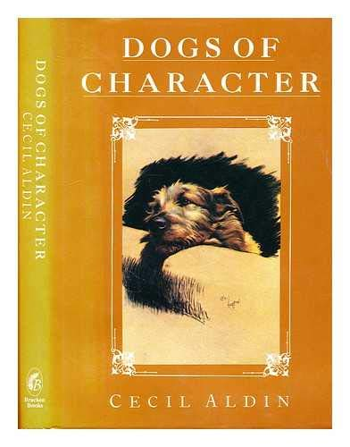 9780517627013: Dogs of Character