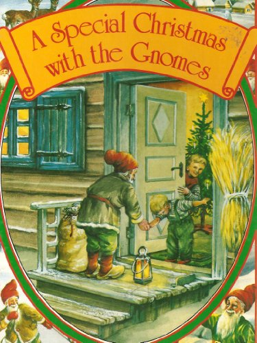 9780517627334: A Special Christmas With the Gnomes