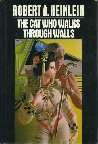 9780517629062: The Cat Who Walks Through Walls: A Comedy of Manners