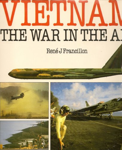 9780517629765: Vietnam: The War in the Air